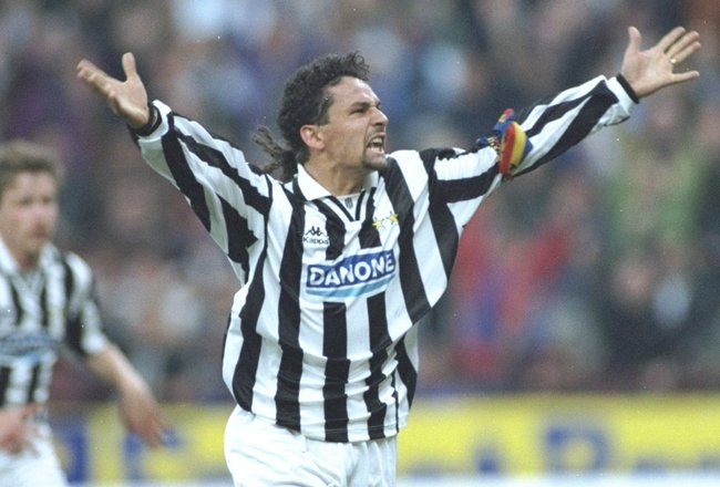 Sezona 1994/95 (Champions League, UEFA Cup, Cup Winner's Cup) Baggio-juve2