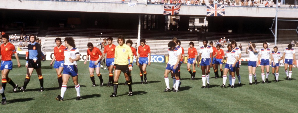Espana 82 World Cup