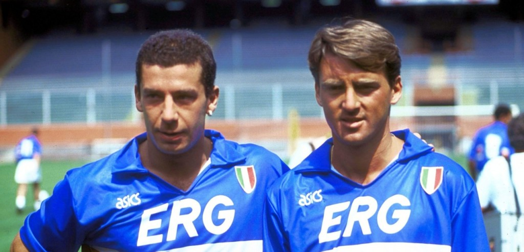 Italy forwards