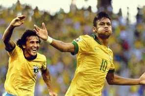 Zico talks Neymar, Messi and tips two young stars to shine