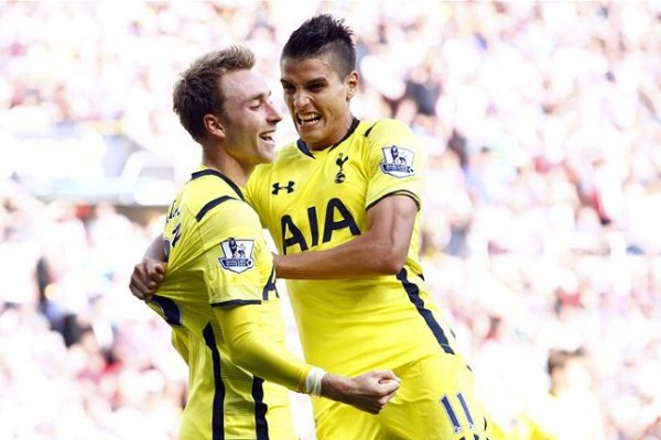Spurs playmakers