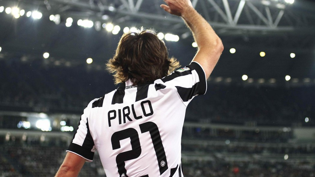 Italy playmaker