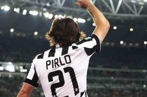 Pirlo ready to meet his 'Real' maker