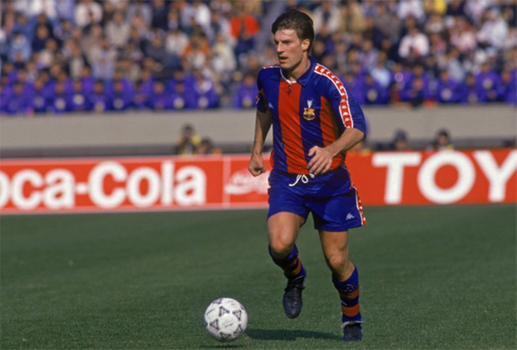 Image result for michael laudrup player
