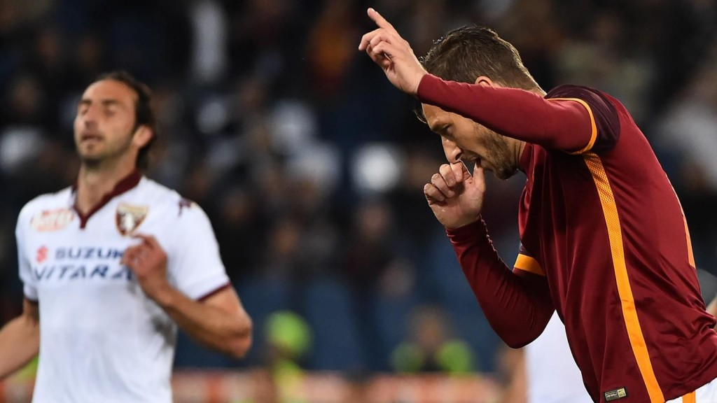 Roma number 10