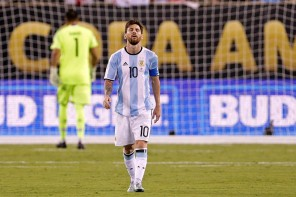 Don't Go Lio: Why Messi Is Not Alone