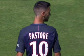 New PSG No.10 ready to step out of the shadows
