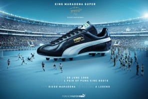 1986 Number 10 boots