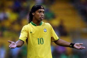 Ronaldinho: Better than Pele or wasted talent?