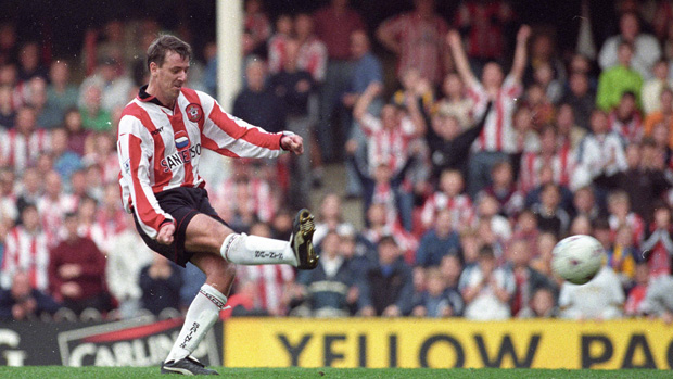 Matt Le Tissier penalty
