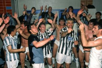 1995 champions Serie A