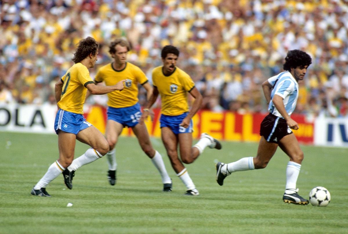 Kết cục các bảng 'tử thần' trong lịch sử World Cup